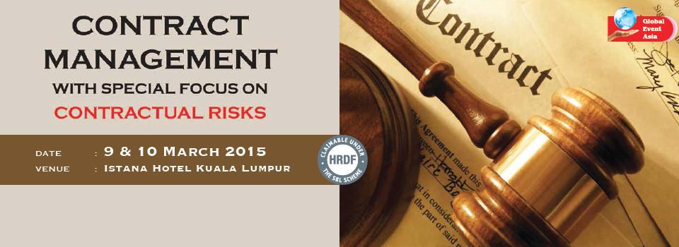 ContractMgt-ContractualRisk